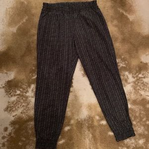 Athleta Tapered-Ankle Joggers